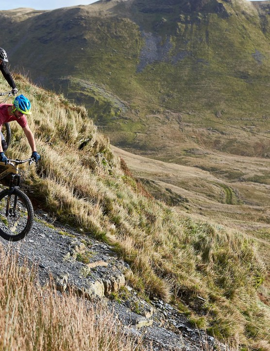 We headed to Antur Stiniog in North Wales to test some of 2018's top trendsetting bikes