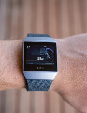 As with most similar smartwatches, there are quite a few workout modes