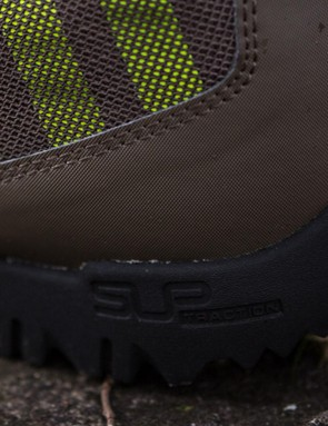 Suplest uses its own SUP rubber compound