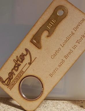 Handy holder for your new bottle opener