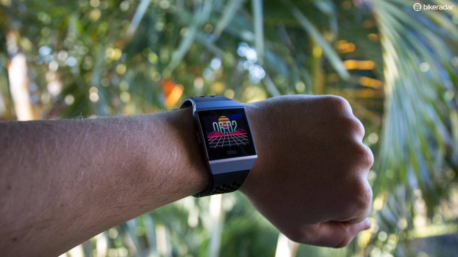 Fitbit just added a whole bunch of new apps and watch faces
