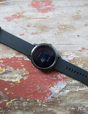 Garmin's Vivoactive 3 is the brand's most full-featured activity tracker
