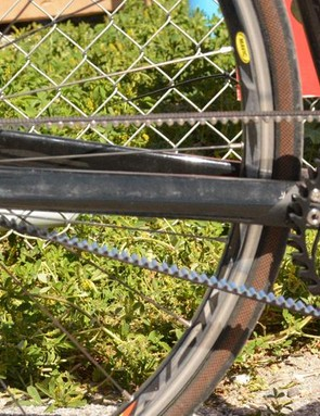 Veer's belt drive system can be added to any derailleur-equipped bike