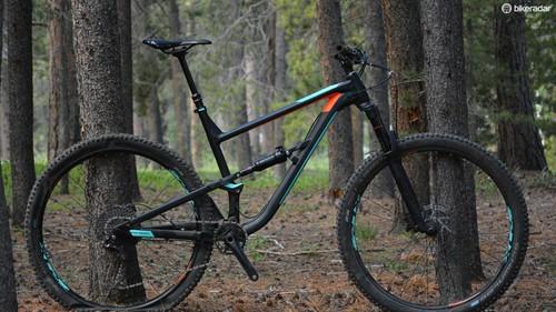 Polygon Siskiu T8 review - BikeRadar