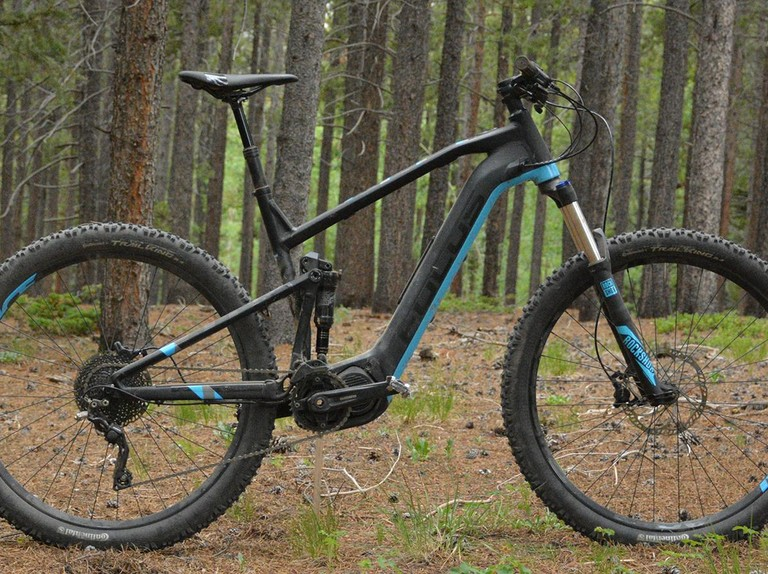 a0ce7f49c08 Focus Jam2 29 Ltd first ride review - BikeRadar
