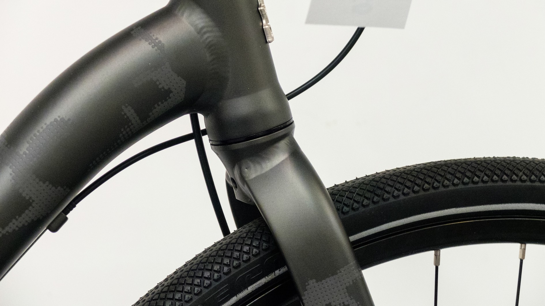 The head tube junction looks similar to a number of Voodoo's bikes