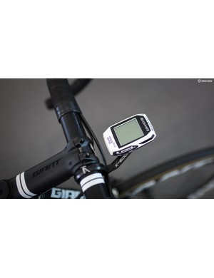 Team Sunweb have switched to Sigma Rox 11.0 computers after spending a season with Giant's own branded computers