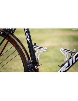 Lotto-Soudal is using Tacx bottle cages for 2018