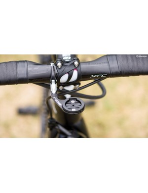 K-Edge provides Team Sky (and an array of WorldTour teams) with computer mounts and other accessories