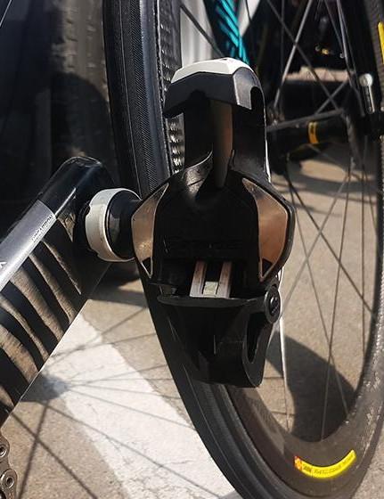 Vital Concept run Time Xpresso Xpro 15 pedals