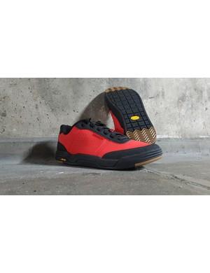 Bontrager's Flatline shoes promise big things