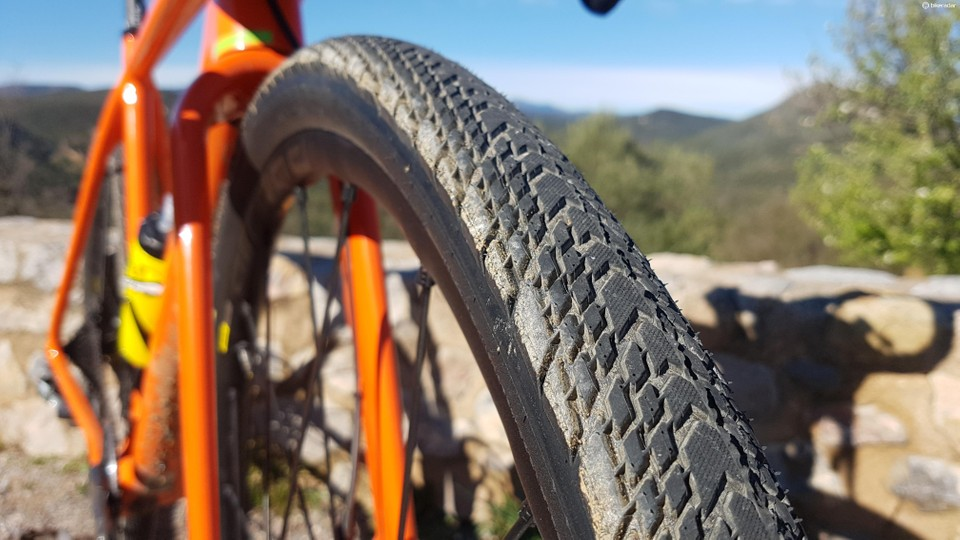 95c6147f27e Mavic goes all in on gravel with AllRoad - BikeRadar