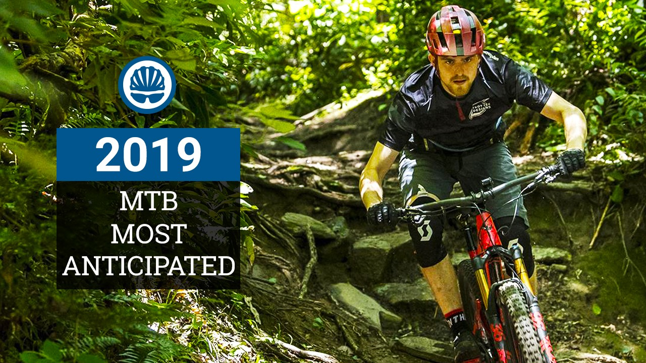 Our most anticipated MTB trends for 2019