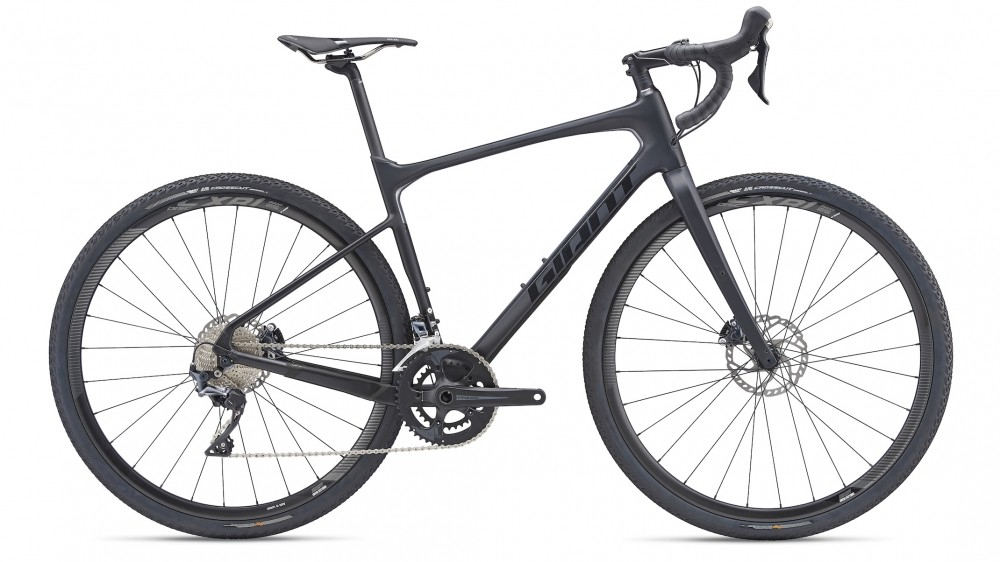 The Revolt Advanced 0 gets Ultegra hydraulics, the new RX rear derailleur and Praxis Zayante cranks