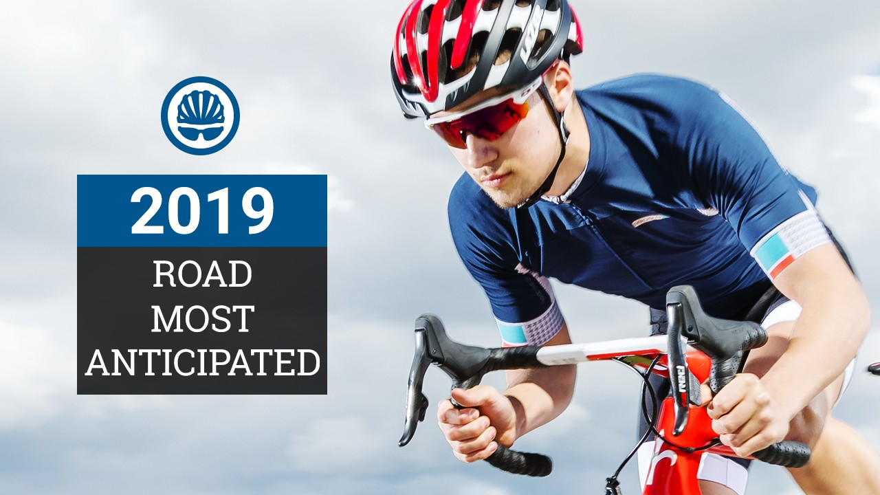 Our most anticipated road and gravel trends for 2019