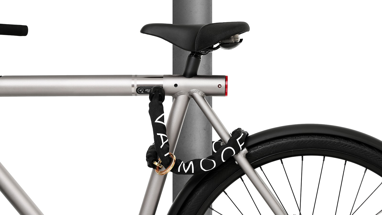VanMoof+ subscription scheme gets you a bike for £17/$19 per month