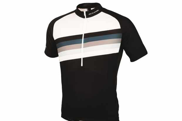 Altura's Gradient jersey, free with Procycling