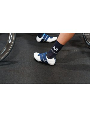 Fizik's Tempo Powerstrap R5 was launched late last year