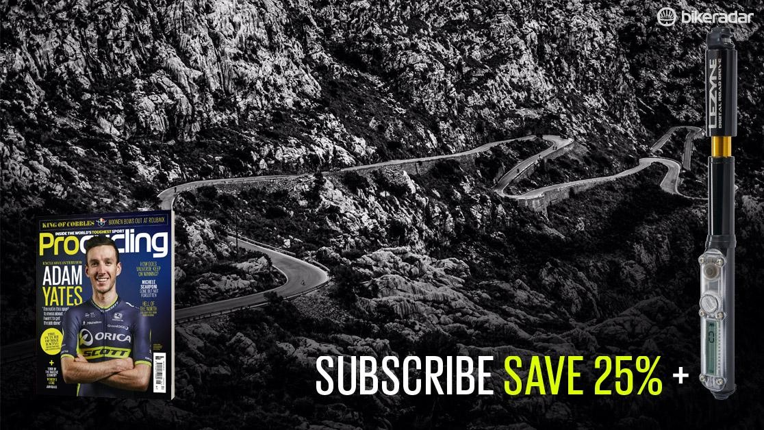 Procycling issue 230