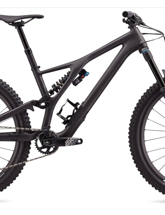 The iconic Stumpjumper EVO is now available in carbon