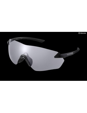 Shimano's S-Phyre R feature a rimless frame design