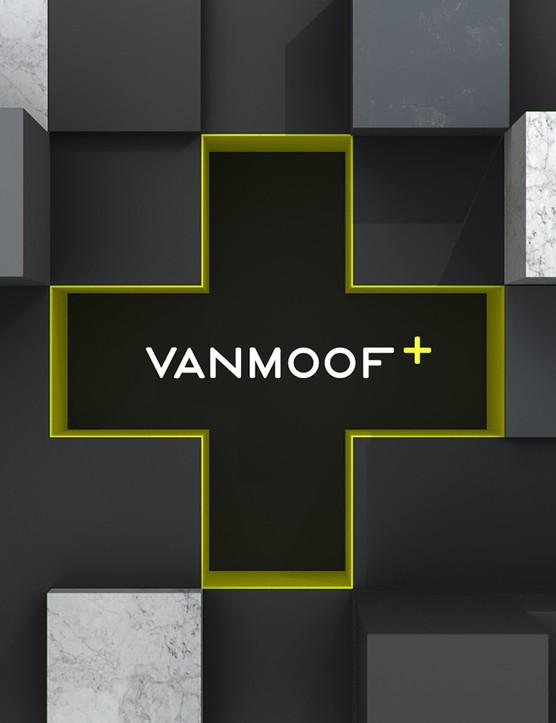 VanMoof+ is a new bike subscription service