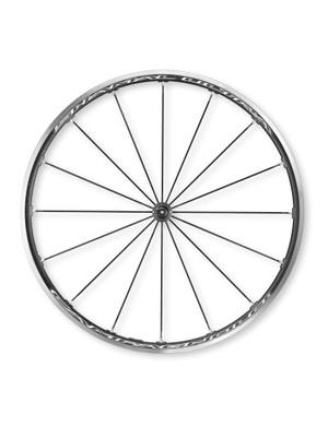 The new Shamal Ultra C17 front wheel