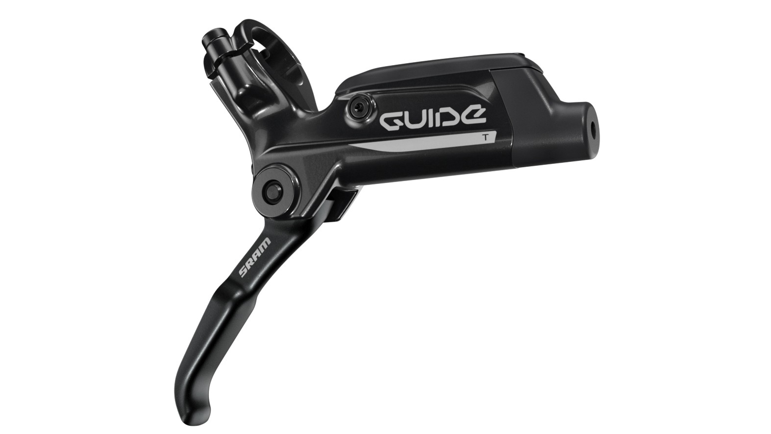 The levers are ambidextrous but do away with the tool-free reach adjust and SwingLink tech
