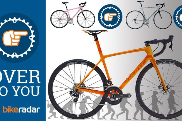 Evolution is a good thing, what's the best new road bike technology?