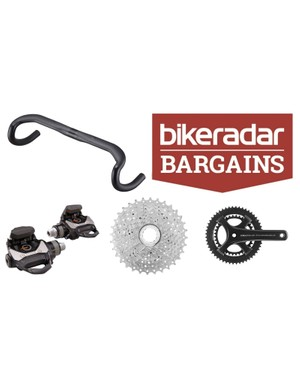 This week ProBikeKit has some huge savings on components