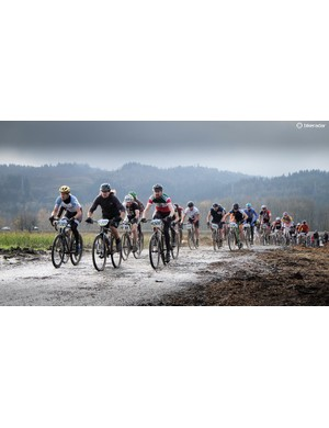 All good, dirty fun at the SSCXWC PDX in Portland, Oregon