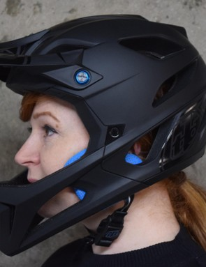 The Troy Lee Stage changed my view on full-face lids for trail riding