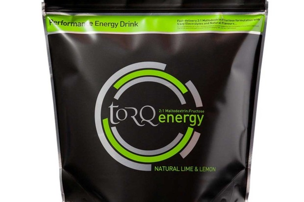 Torq energy pack