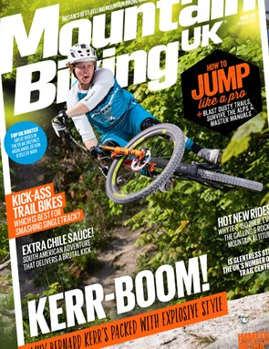 Mountain Biking UK issue 346 — out now!