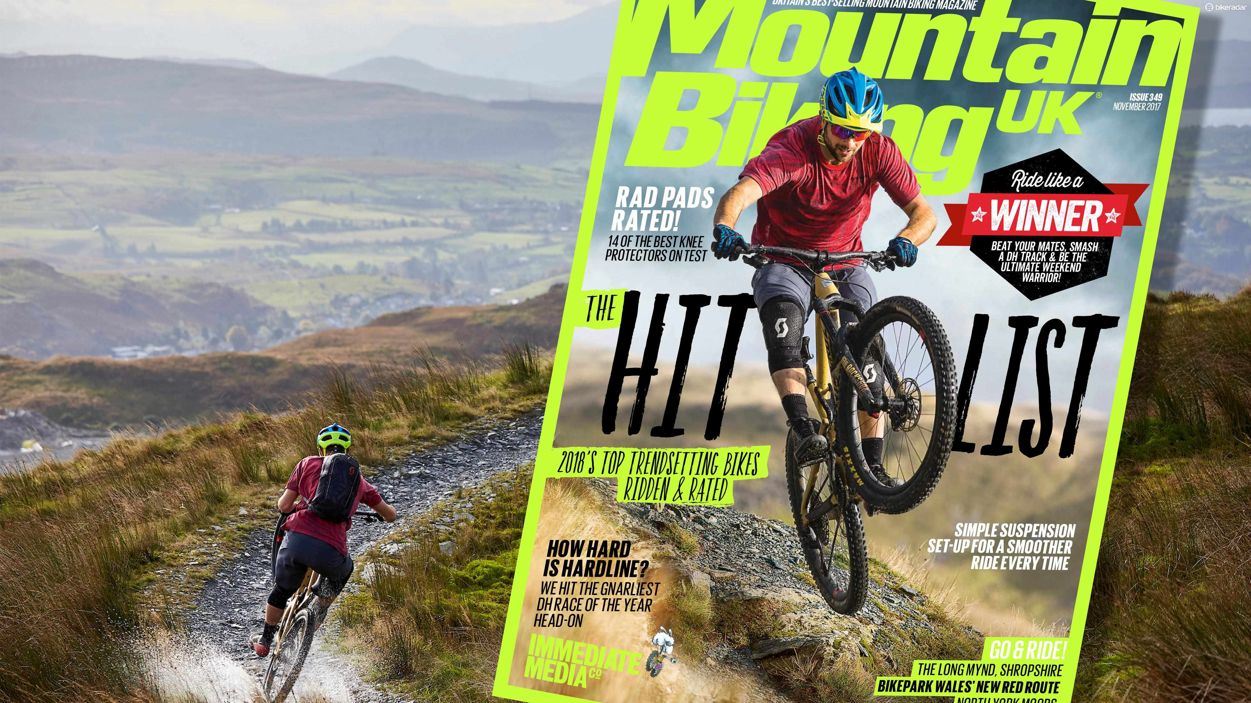 MBUK issue 349 is out now!