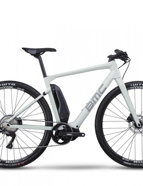 For a little less cash, there's the Alpenchallenge AMP Cross ONE