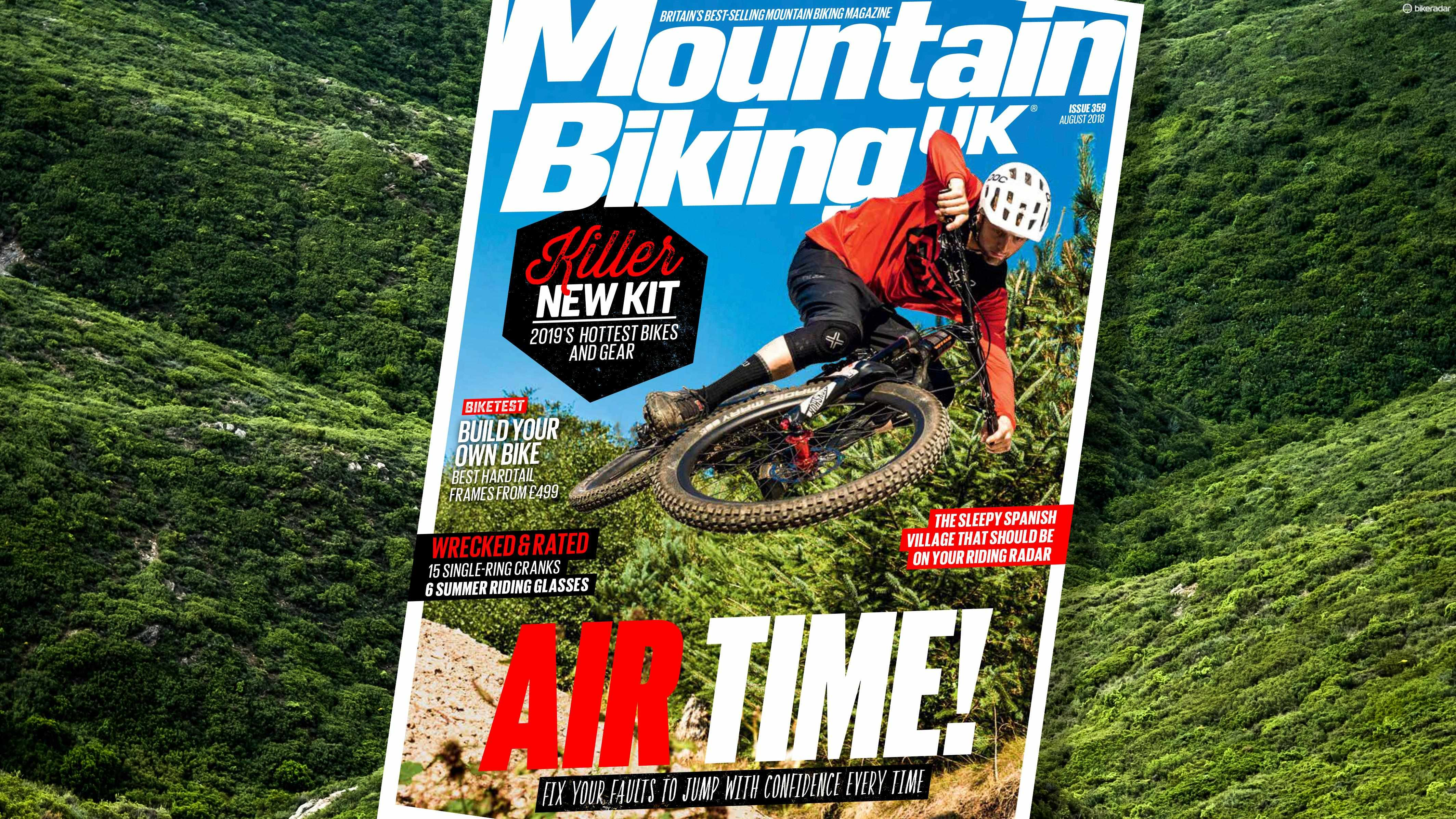 MBUK issue 359 is out now!