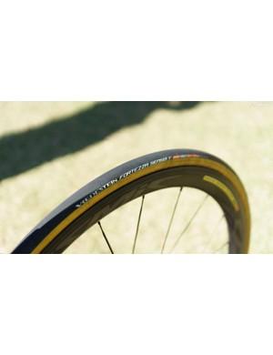 Vredestein supplies tyres to AG2R La Mondiale