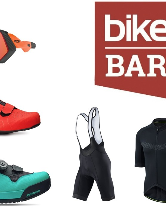 Save up to 75% on clothing and accessories at Rutland Cycling