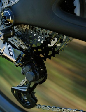 Shimano's XTR will be pricey, but its features will trickle down