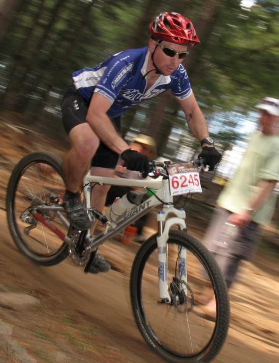 Oliver Laing (Bike Addiction)