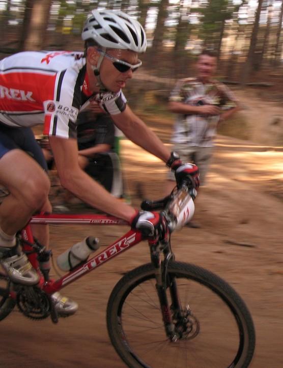 Matt Fleming (TREK Bicycles Australia)
