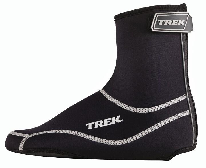 Trek road shoe cover