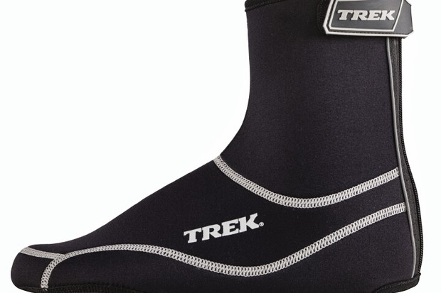 Trek road shoe cover