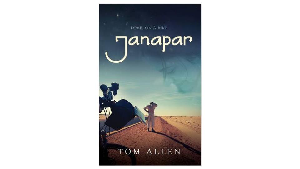 Janapar, tears almost guaranteed