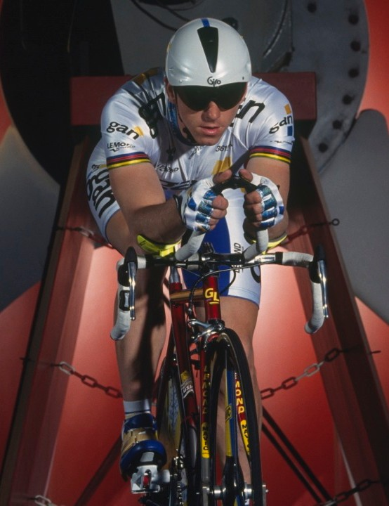 Wind tunnel training will become commonplace for pros, says Chris Boardman