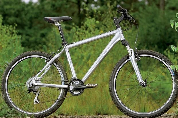 Trek 4300 (SG) - BikeRadar