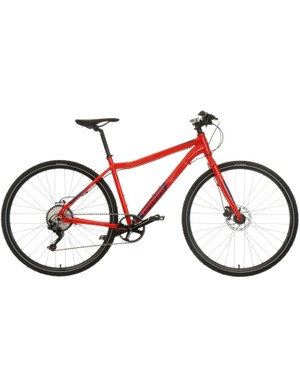You'd be hard pressed to find a better equipped commuter at £400