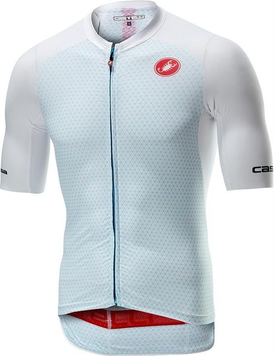 Castelli's Aero Race 6.0 jersey