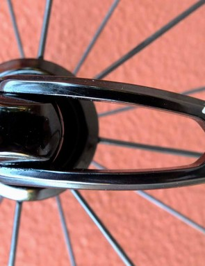 Campagnolo's first ever product was the first quick release skewer, here is 2018's latest update